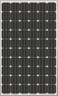 TDG Solar Panels